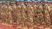 175 Prajurit TNI Jalankan Misi Perdamaian PBB di Kongo