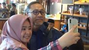 Zulkifli Hasan Sewa Pesawat Kawal 392 Voters Menuju Kongres PAN ke-V