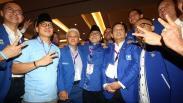 Zulkifli Hasan Terpilih Jadi Ketua Umum PAN Periode 2020-2025