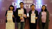 Orami Parenting Berbasis Komunitas