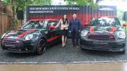 Hadir di Indonesia, Ini Tampilan Keren New MINI Clubman