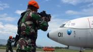 TNI AU Jaga Wilayah Udara NKRI dari Ancaman Pihak Asing