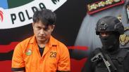 Aktor Aulia Farhan Terlibat Kasus Narkoba