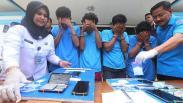 BNN Surabaya Ungkap Peredaran Narkoba Jaringan Lapas, 115 Gram Sabu Disita