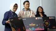 Pengunjung BNI Java Jazz Festival 2020 Buka Rekening Melalui BNI Sonic