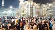 IWAPI Minta Pemerintah RI Negosiasi dengan Arab Saudi untuk Membuka Izin Umrah