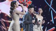 BCL Hadir di Result and Reunion Indonesian Idol, Begini Penampilannya