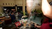 Warung Kopi Tutup Sementara untuk Cegah Penyebaran COVID-19 di Aceh