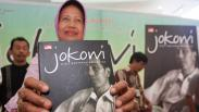 Momen Ibunda Jokowi saat Menemani Kampanye Calon Presiden