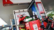 Tekan Penyebaran COVID-19, Pertamina Sediakan Jasa Antar BBM ke Rumah