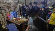 Polisi Geledah Rumah Terduga Teroris di Batang