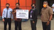 BNI Bantu Penanggulangan Wabah COVID-19 di Indonesia