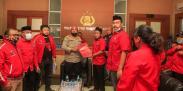 PDIP Kota Tangerang Dukung Polisi Ungkap Aktor Intelektual Pembakaran Bendera Partai