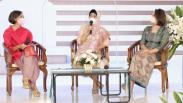 Srikandi BNI Siap Memajukan Perempuan Indonesia