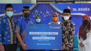 Program Desa Digital, XL Axiata Donasikan 100 Laptop Melalui Komunitas Pesantren