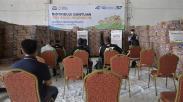Unifam Gandeng ACT Distribusikan Bantuan Gizi Anak Indonesia