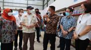Menteri Teten Dorong UMKM Komponen Otomotif Bermitra dengan Perusahaan Besar