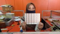 Hore Warga Padang Sudah Bisa Beli Materai Rp10 000 Di Kantor Pos Bagian 1