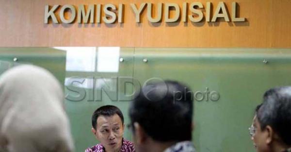 2018, Komisi Yudisial Hasilkan Dua Hakim Ad Hoc Hubungan Industrial