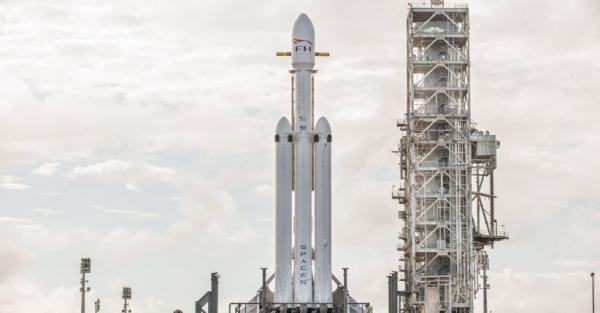 AS dan Rusia Berlomba Kirim Manusia Pertama ke Mars pada 2019