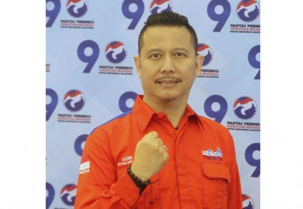 Rescue Perindo Siap Sukseskan TOP 9 Menangkan Pemilu 2019