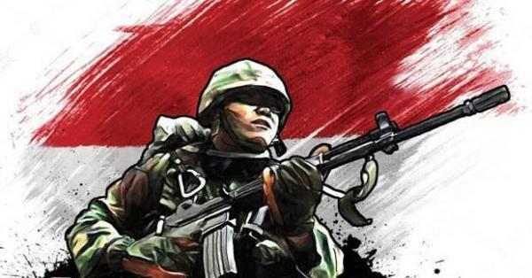 Kontak Senjata di Pos Mugi Nduga Papua, TNI Tembak Mati 1 Anggota KKB