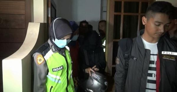 Diduga Melanggar Syariat, 2 Pasangan Muda-Mudi di Aceh Barat Diamankan Petugas