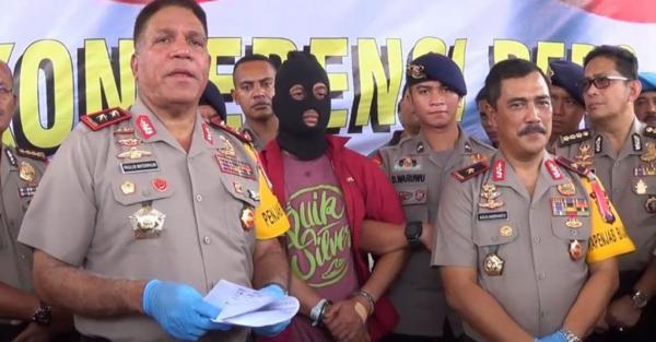 Ini Hasil Autopsi Korban Penembakan Kompol Fahrizal di Medan