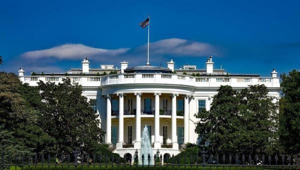 Donald Trump Janji Tinggalkan Gedung Putih, tapi....