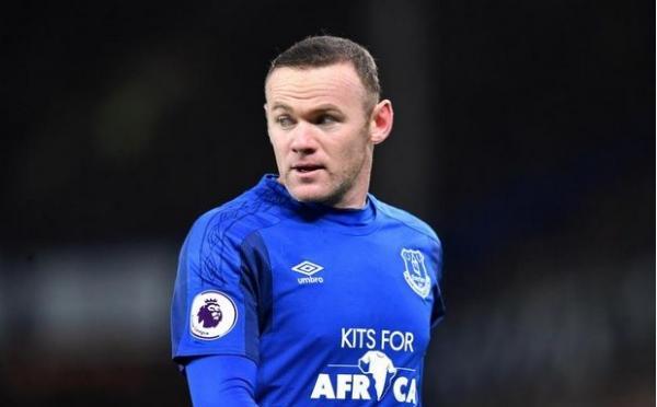 Pelatih DC United Akui Ketertarikan Terhadap Rooney