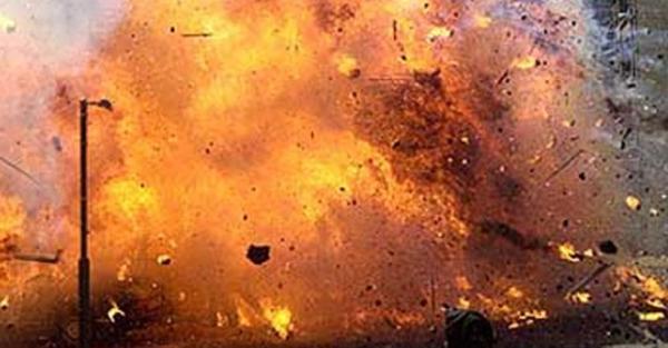 Bom Bunuh Diri Incar Gubernur, 3 Orang Tewas Termasuk Pengawal