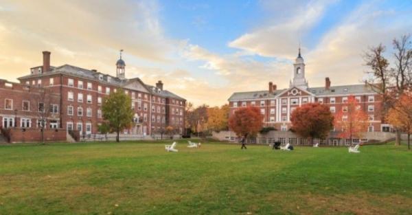 Universitas Harvard Dikecam terkait Tulisan Rasis terhadap Mahasiswa Asia