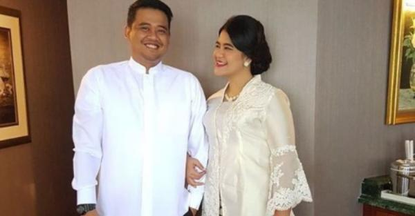 Kahiyang Ayu Lahiran, Presiden Jokowi Dikaruniai Cucu Keempat