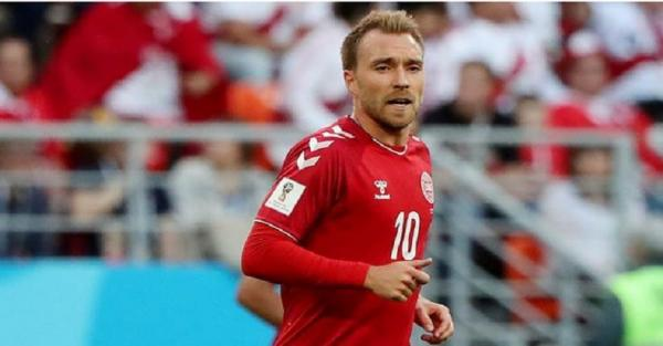 Timnas Denmark Update Kondisi Christian Eriksen, Absen di Sisa Euro 2020?