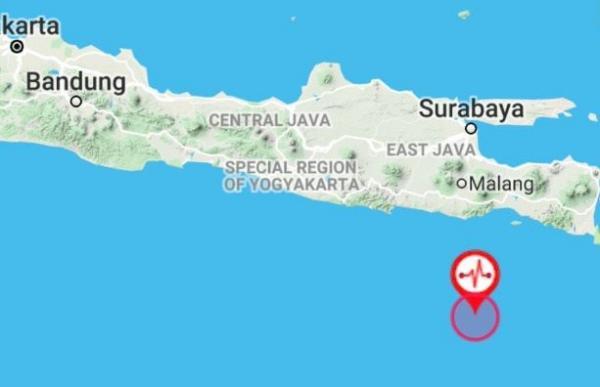 Gempa di Malang, Dua Klub Bola Peserta Piala Menpora di Malang Berlarian ke Luar Hotel