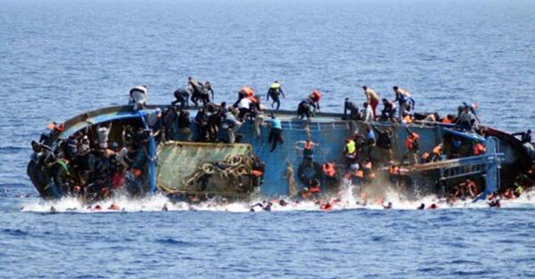 Kapal Penumpang Tabrak Kapal Pengangkut Pasir, 26 Orang Tewas