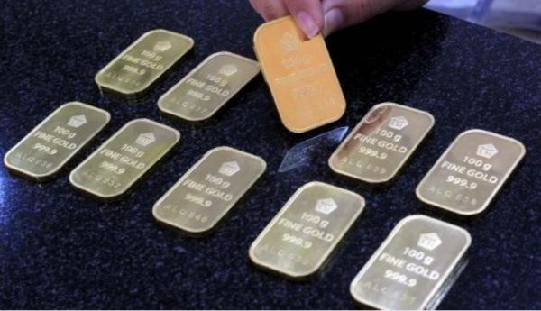 Digugat 1,1 Ton Emas atau Rp817,4 Miliar, Antam Ajukan Banding