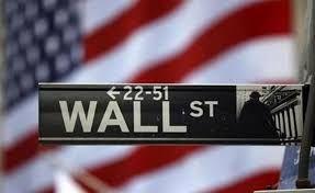 Wall Street Bervariasi, Dow Jones Turun 1,50 Persen