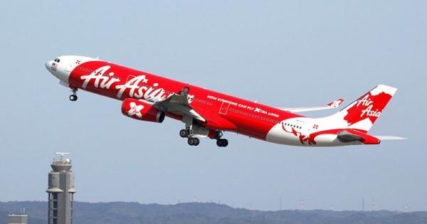 Merugi karena Pandemi Covid-19, AirAsia Cari Dana Rp8,65 Triliun