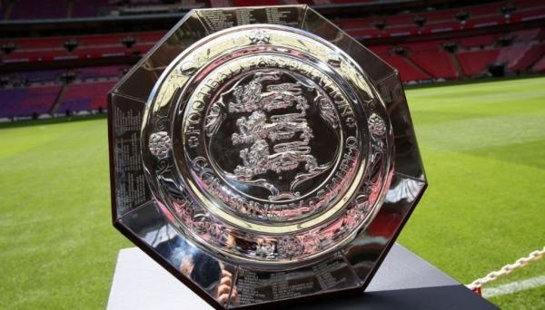 Community Shield di Wembley Berpotensi Dihadiri Penonton