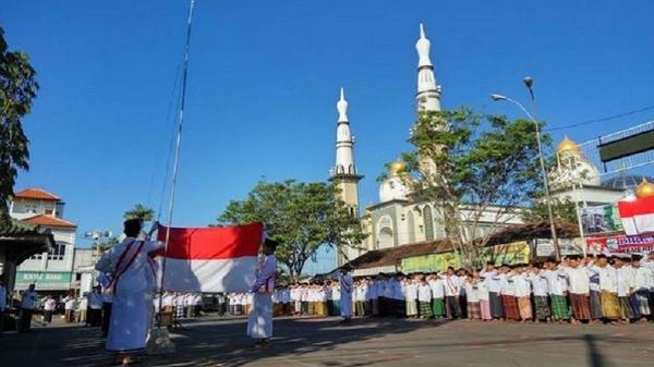 RMI NU Akan Gelar Apel Akbar Santri Nusantara di Benteng Vastenburg