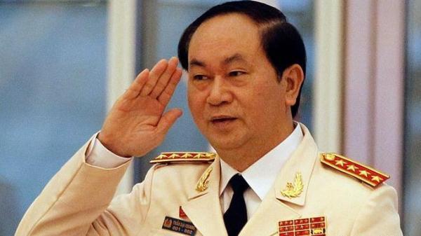 Meninggal Di Usia 61 Tahun Ini Sosok Presiden Vietnam Tran Dai Quang