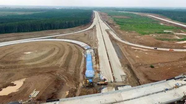 Pembangunan Trans Mentawai, Wagub Sumbar: Masih Ada Sekitar 200 Km Lagi