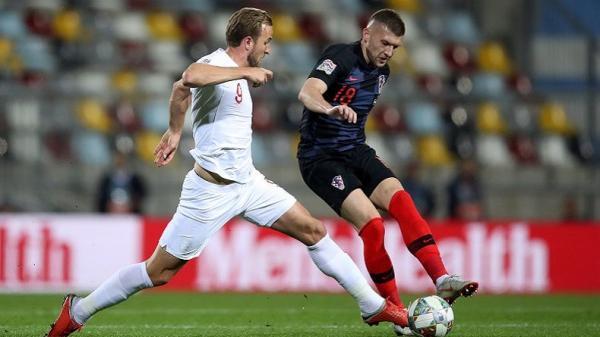 Susunan Pemain Inggris Vs Kroasia: Tak Ada Penggawa Liverpool dan MU