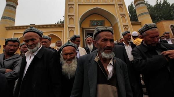 China Klaim Populasi Muslim Uighur di Xinjiang Naik 16,2 Persen sejak 2010
