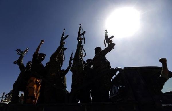 DPR AS Desak Pemerintahan Joe Biden Tetapkan Kembali Houthi sebagai Teroris