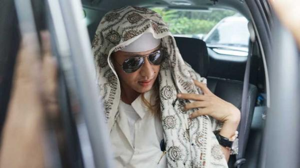 Habib Bahar bin Smith Kembali Jadi Tersangka Kasus ...