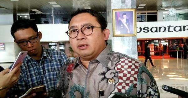 Fadli Zon Pertanyakan Jasa MBZ ke Indonesia, Netizen Balik Tanya: Apa Jasamu pada Negara?