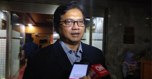 Rakernas II Putuskan PAN Gabung Parpol Koalisi Jokowi