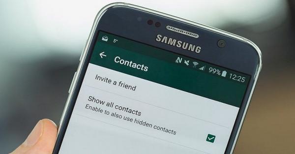 Kontak Telepon Tak Sinkron Di Whatsapp Coba Cek Daftar Ini